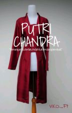 PUTRI CHANDRA by cogan_winter