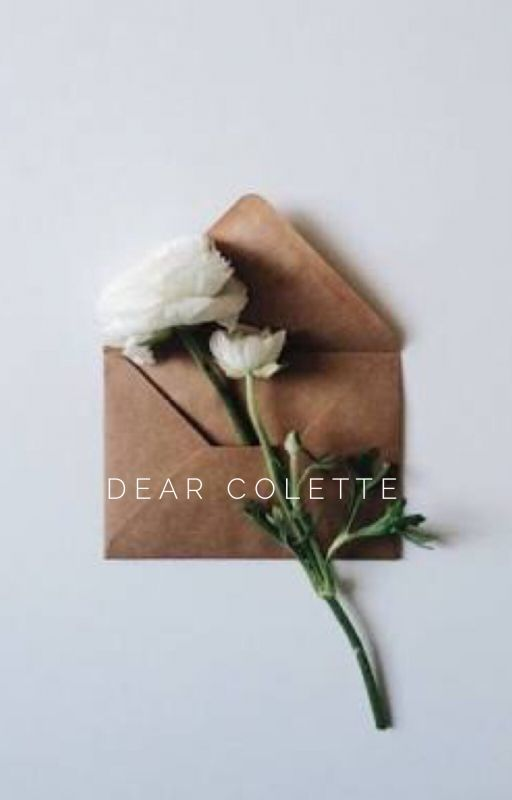 Dear Colette by ellipcess