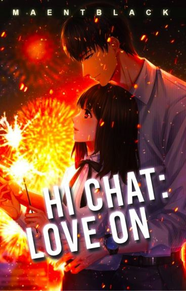 Hi Chat: Love On Book 1