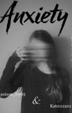 Anxiety (formerly Autism) by love4ewer