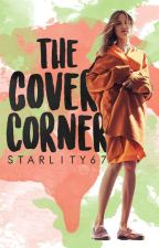 The Cover Corner by Starlity67