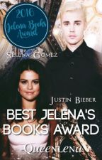 Best Jelena's Books Award by -queenlena