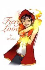 Fiery Love  by PyraFyre