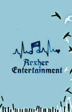 Arxher Entertainment (CLOSE) by yunyxc
