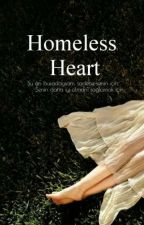 Homeless Heart : zm by TheMarvelD