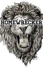 homewrecker || l.s by awnjones