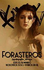 Forasteros →Carl Grimes #PNovel by Shxdxhxntxr_Wxlkxr