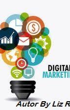 Marketing  Digital by LizRivas2000