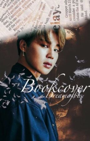Bookcover [ OPEN ] by Dreamofbts