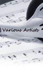 Musique que j'aime~ by KidOtaku-Ackerman