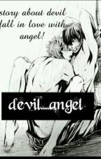 Devil....angel by roro_kpop_wife