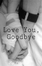 Love You, Goodbye // H.S ✔ by Elza554