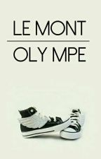 LE MONT OLYMPE  by -FRPG-