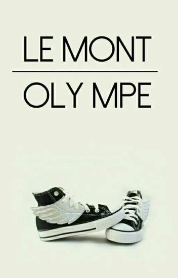LE MONT OLYMPE
