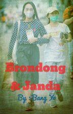 Brondong dan Janda by BaangYo