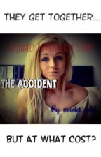 The Accident- James Potter by violet_gold