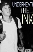 Underneath the ink | Niall Horan by ndjsjdjxjs