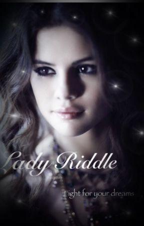 Lady Riddle by Jandj4ever