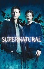 Supernatural One Shots by sonofhells
