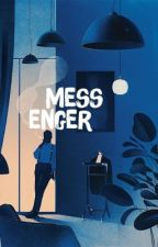 messenger . bangtan by -lostawake