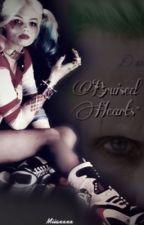 Bruised Hearts* by Miiaxxxx