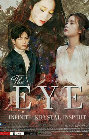 [C] The Eye [In Process Of Editing]