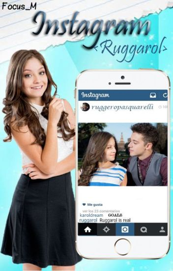 Instagram «Ruggarol»