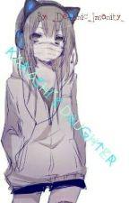 Kakashi's Daughter by _Demonic_Insanity_