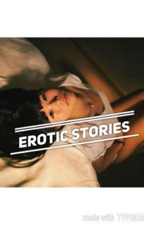 Erotic hospital story
