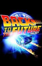 Volver al futuro Mark x jisung NCT by JadenFloyd