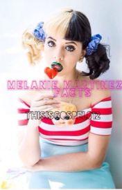 Melanie Martinez Facts by thisisgospel012