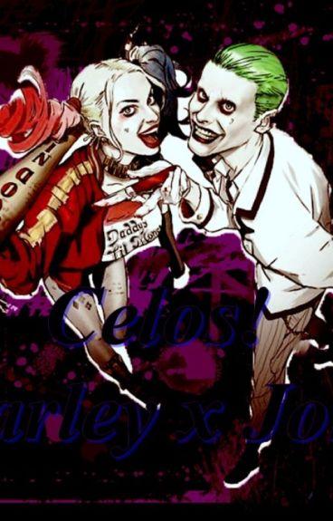 Celos! Joker x Harley