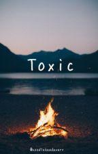 Toxic | Jack Avery by noodleheadavery
