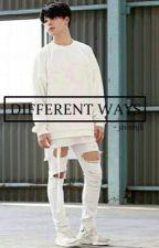 different ways ;pjm by jeonnjk