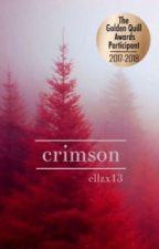 Crimson by ellzx13