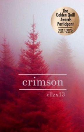 Crimson by wastedrunaways