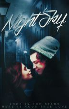 Night Sky/Harry Styles BG fanfic by NorthernPainn