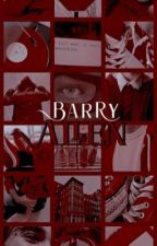 Barry Allen/ Grant Gustin Imagines by FlashSepticeye