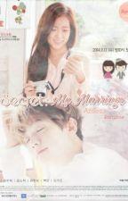 Secret #1 My Marriage by mongmongngi_b