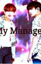 My Manager by SsssBangtan