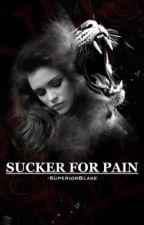 Sucker For Pain ⇢ Bellamy Blake [1] by -SuperiorBlake
