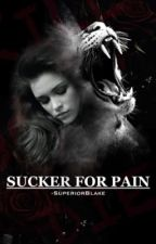 "Sucker For Pain ""Bellamy Blake"" by whatever-blake-wants"