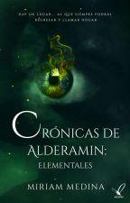 Crónicas de Alderamin (Zodiaco) by MiriBloom17