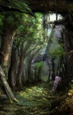 Wildwood by HarryGroom