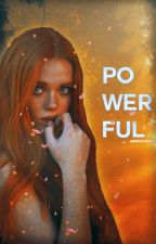 PowerFul [TW]S.s by jemsoulmate