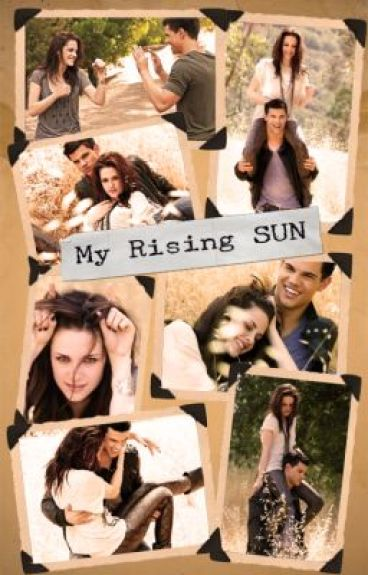 My Rising Sun: (Complete)!