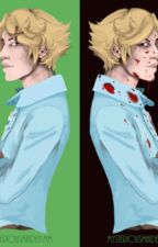 Yandere (Yoosung x Reader) by ninja_turtler