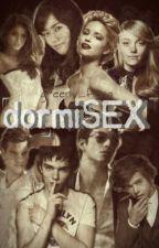 Pucker Series #3: dormiSEX by greeny_fiona
