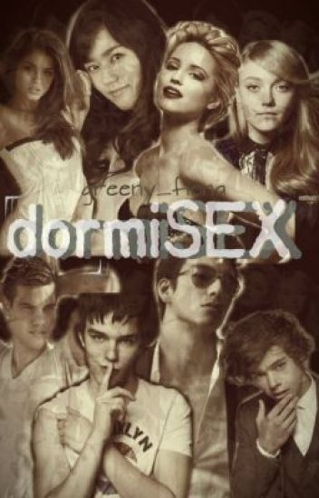 Pucker Series #3: dormiSEX
