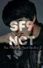 NCT | SF9  by Yuta95